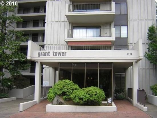2221 SW 1st Ave APT 1624, Portland, OR 97201