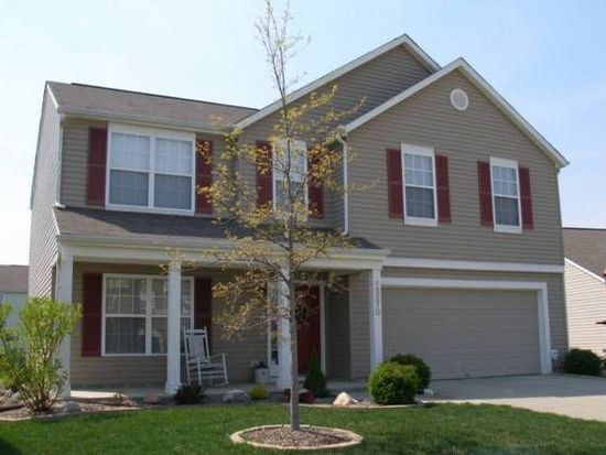 12270 Slate Dr, Fishers, IN 46037