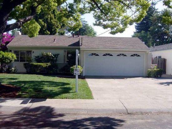 4042 2nd St, Palo Alto, CA 94306