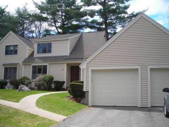 12 Mid Iron Dr UNIT 12, North Reading, MA 01864