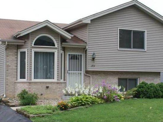 159 S Ellis St, Bensenville, IL 60106