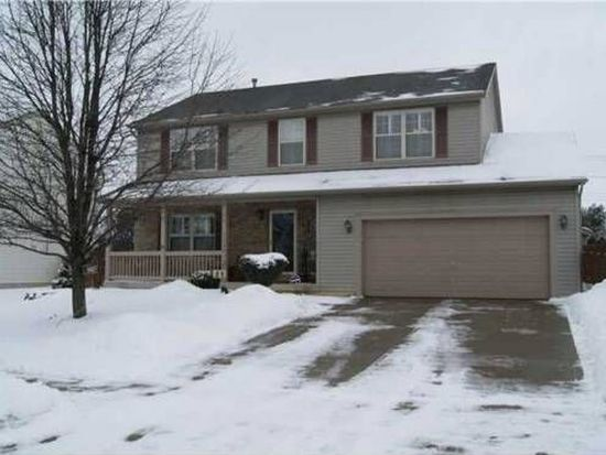 1136 Hoover Lake Ct, Westerville, OH 43081