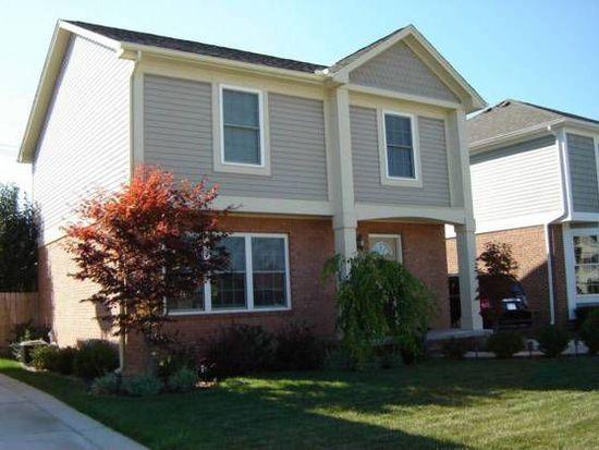 30445 Groveland St, Madison Heights, MI 48071