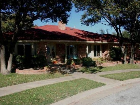 4402 88th Pl, Lubbock, TX 79424