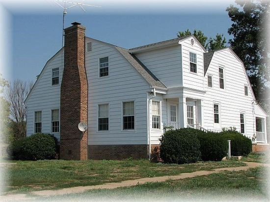 1118 Bull Hill Rd, Concord, VA 24538