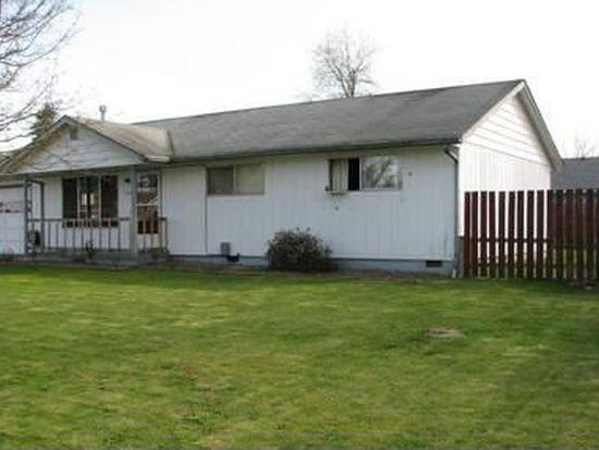 710 E 5th St, Molalla, OR 97038