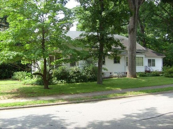 602 Maupin Ave, Salisbury, NC 28144