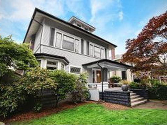 909 15th Ave E, Seattle, WA 98112