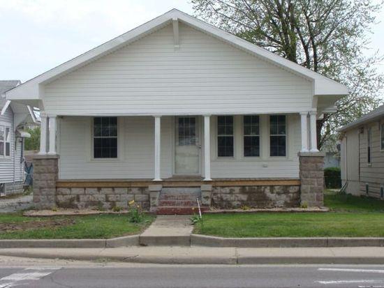 1109 E Markland Ave, Kokomo, IN 46901