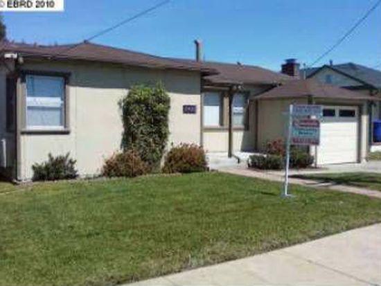 3033 Mcbryde Ave, Richmond, CA 94804