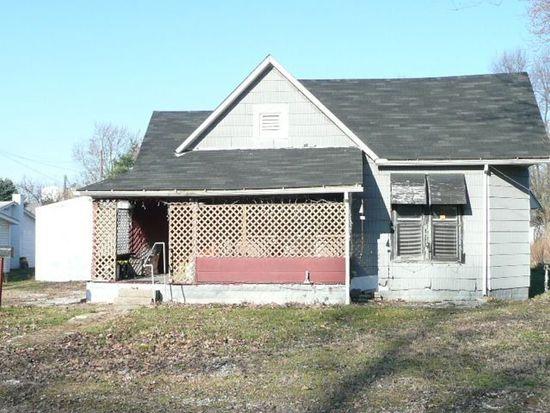 108 N Jackson St, Shelburn, IN 47879