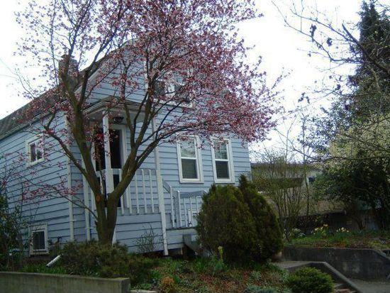 4056 5th Ave NE, Seattle, WA 98105