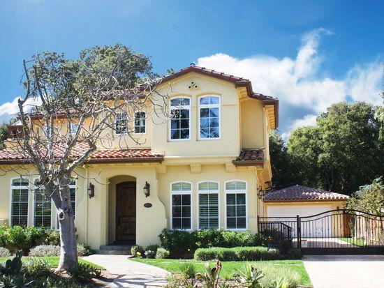 933 Lundy Ln, Los Altos, CA 94024