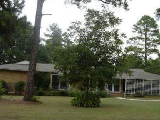 1608 Stone Meadow Rd, Milledgeville, GA 31061