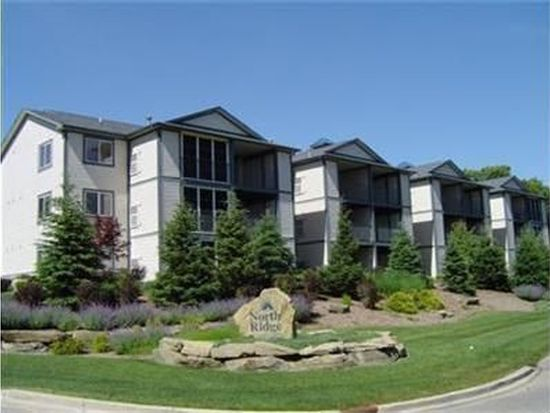 18372 N Ridge Ct APT 6, Spring Lake, MI 49456