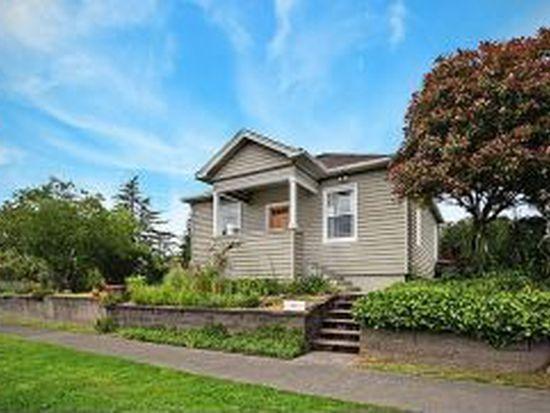4414 SW Brandon St, Seattle, WA 98136