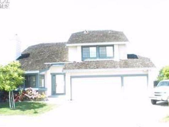 186 San Simeon Pl, Vallejo, CA 94591