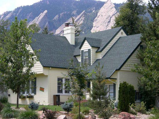 955 12th St, Boulder, CO 80302