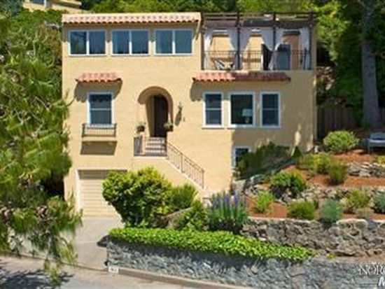 102 E Manor Dr, Mill Valley, CA 94941