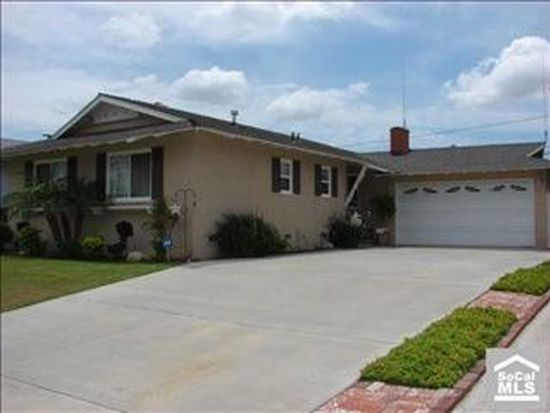 16008 Santa Fe St, Whittier, CA 90603