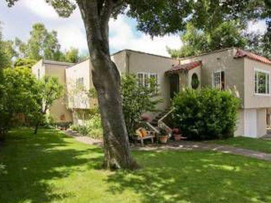 8 Sidney St, Mill Valley, CA 94941