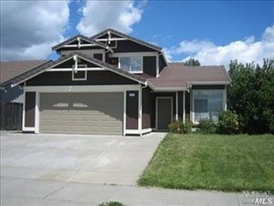 1432 Northwood Dr, Fairfield, CA 94534