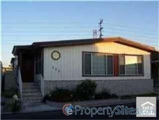 3595 Santa Fe Ave SPC 257, Long Beach, CA 90810