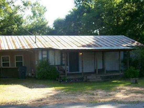 168 Old Stage Rd SW, Milledgeville, GA 31061