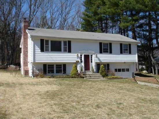 52 Dufton Rd, Andover, MA 01810