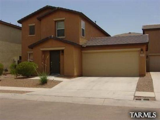 4144 E Babbling Brook Dr, Tucson, AZ 85712