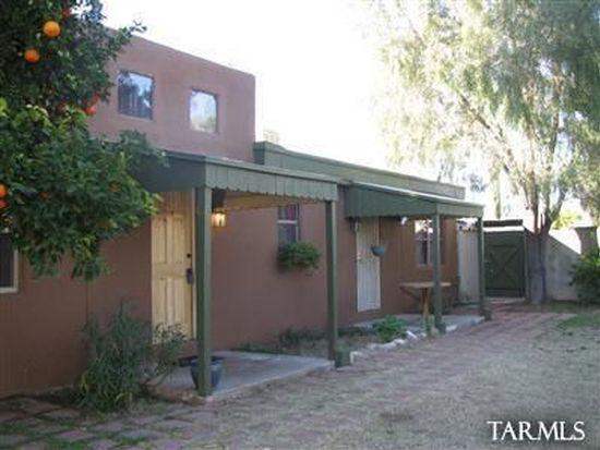 2112 E 18th St, Tucson, AZ 85719
