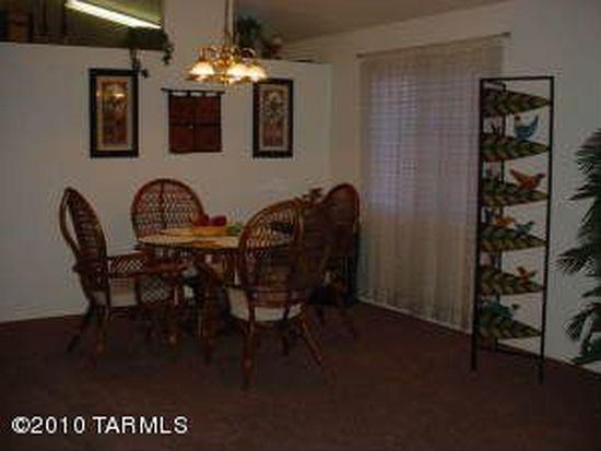 5119 S Lavender Fields Ln, Tucson, AZ 85746