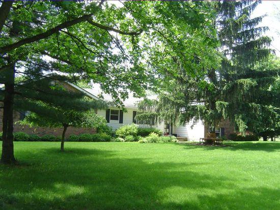 1735 Red Oak Dr NE, Lancaster, OH 43130