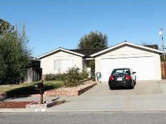 1351 Dentwood Dr, San Jose, CA 95118