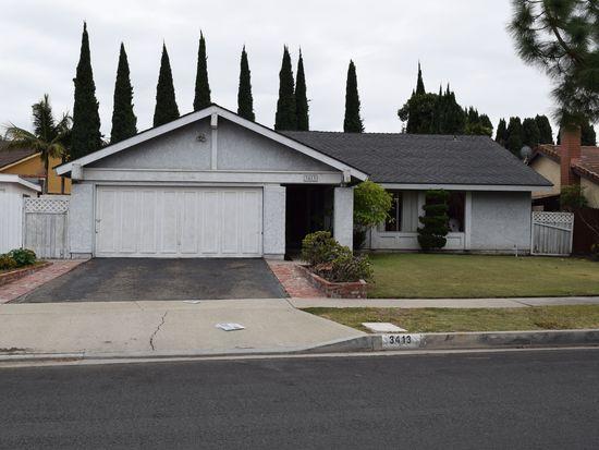 S Birch St, Santa Ana CA