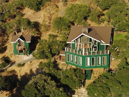170 E Carmel Valley Rd, Carmel Valley, CA 93924