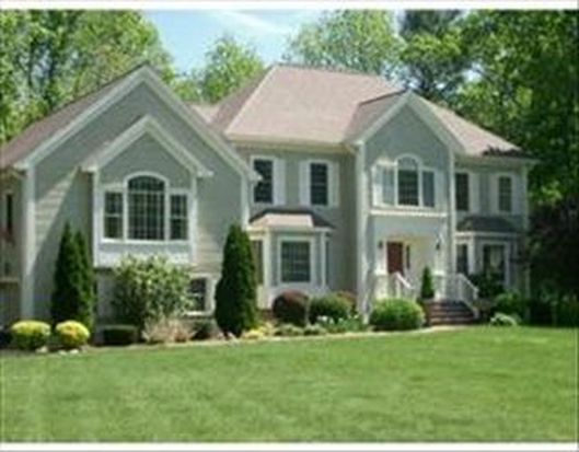 60 Sunset Rock Rd, North Andover, MA 01845