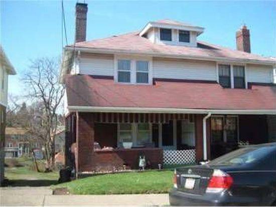 4037 Brandon Rd, Pittsburgh, PA 15212