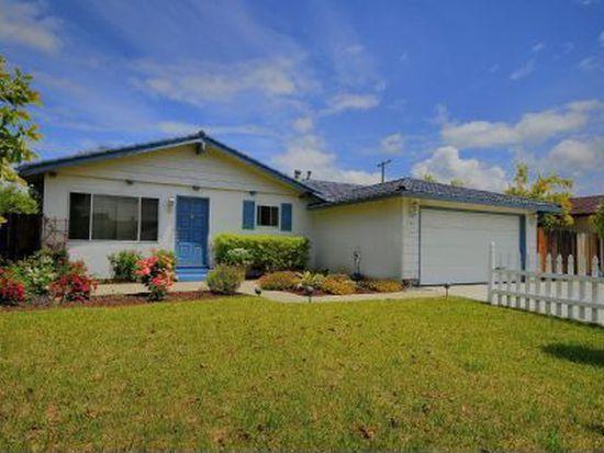756 Baird Ave, Santa Clara, CA 95054