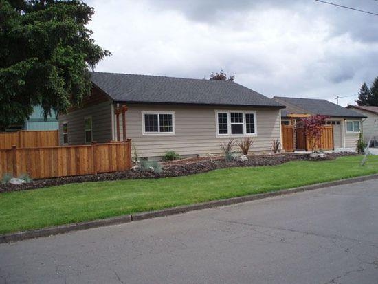 10336 N Allegheny Ave, Portland, OR 97203