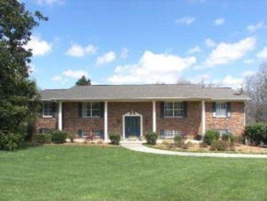 9709 Stone Henge Ln, Knoxville, TN 37922