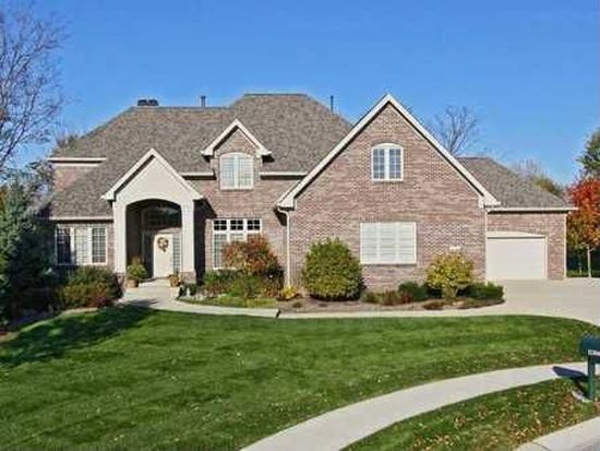 11384 Redwing Ct, Fishers, IN 46037