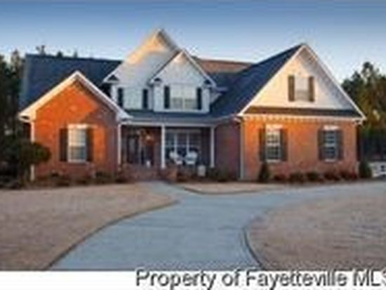 1116 Wild Pine Dr, Fayetteville, NC 28312
