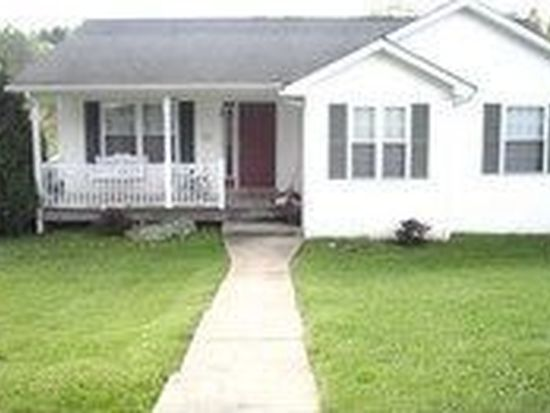 201 Skyview Dr, Beckley, WV 25801