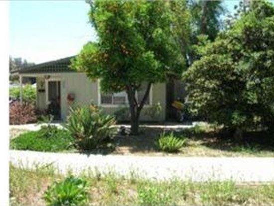290 W Highland Ave, Sierra Madre, CA 91024
