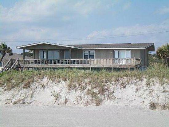 1600 S Fletcher Ave, Fernandina Beach, FL 32034