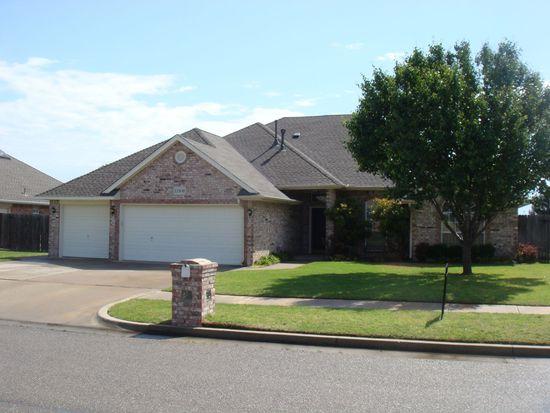 11308 Shasta Ln, Oklahoma City, OK 73162
