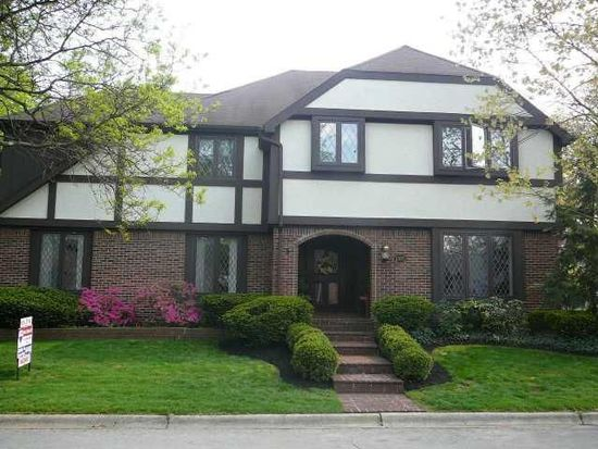 1385 Fountaine Dr, Columbus, OH 43221