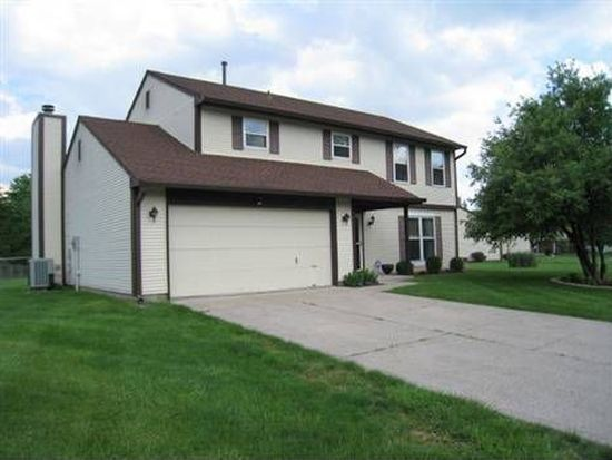 8421 Prairie Dr, Indianapolis, IN 46256
