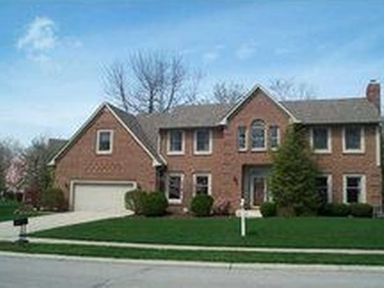 7354 Oakland Hills Ct, Indianapolis, IN 46236